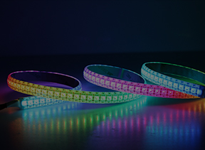 LED packaging and lighting